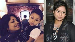 শাবনূরের ছেলে যে কারনে মৌসুমীর কাছে !!! Shabnur & Moushumi Latest News