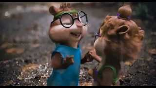 Kaththi - Selfie Pulla - Chipmunks Version - Video Song