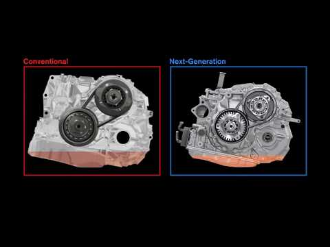 XTRONIC CVT in the 2013 Nissan Altima | AutoMotoTV from YouTube · Duration:  5 minutes 13 seconds