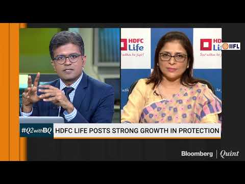 HDFC Life Reports A Steady Quarter