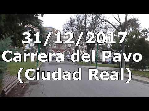 31/12/2017 - Carrera Del Pavo (Ciudad Real)
