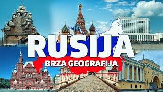 Russia | Everything about Russia | Quick Geography