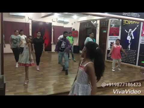 Chunariya Lehrai song.. ( ABCD2) movie