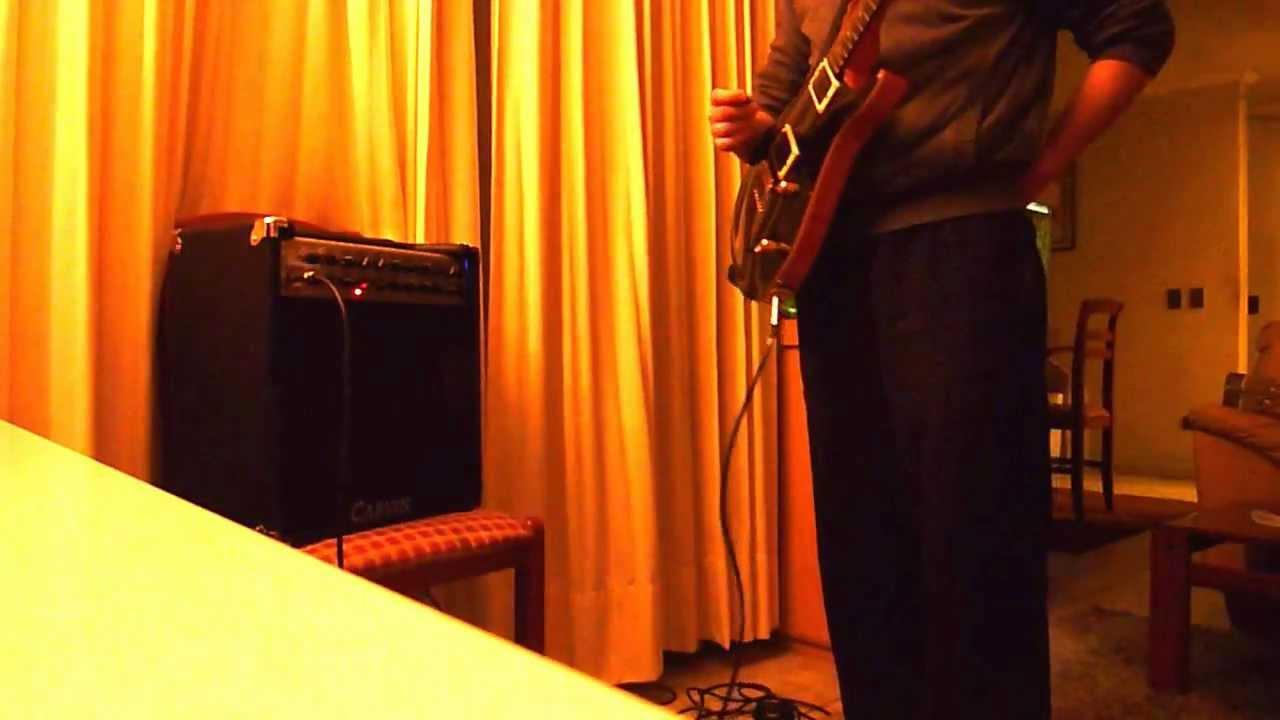 time pink floyd guitar cover youtube. Black Bedroom Furniture Sets. Home Design Ideas