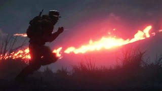 BATTLEFIELD 4 Night Operations Trailer (2015)