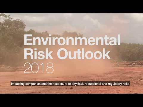 Verisk Maplecroft Environmental Risk Outlook 2018