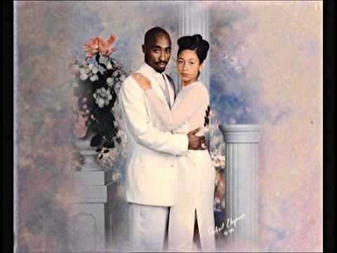 2Pac & Sade  Somebody Already Broke My Heart Lil Prophet Remix
