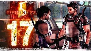Resident Evil 5 Co-op - E17 -