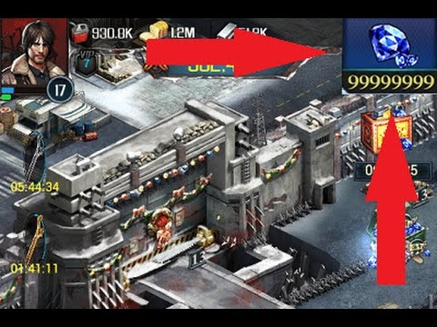 Last Empire War Z Hack Android And IOS