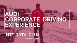 Autoworld Qattro Experience  NTT DATA
