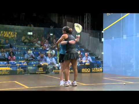 2012 Cayman Islands Women's World Open presented by BDO