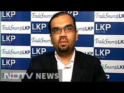 Expect Maruti Suzuki To Also Post Strong Sales Growth In October: Ashwin Patil