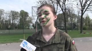 Uczniowie I LO PUL w Kutnie zaprezentowali swoje zdolności