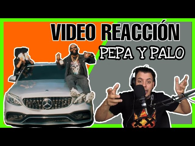 El Fother - Pepa y Palo (VIDEO REACCIÓN) By El Peluche Radio