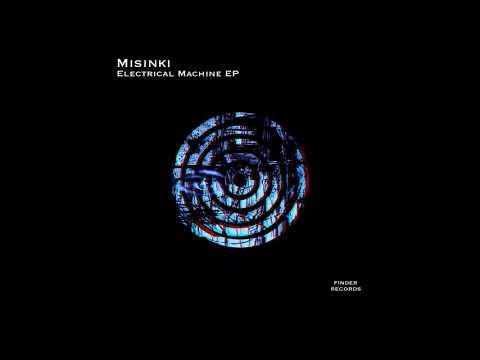 MiSiNKi - Technogical Terror