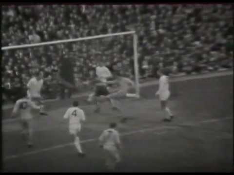 Wolves V Hull City, 25th March 1967