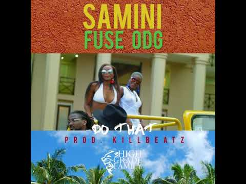 Samini - Do That Ft. Fuse ODG (Trailer)