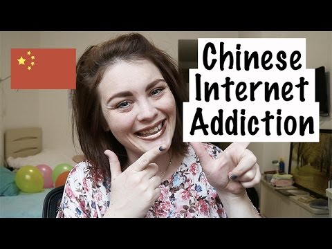 CHINESE LANGUAGE: How to talk about Internet Addiction in Chinese (EP 4) //宅男是什么意思?