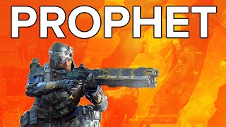 Black Ops 3 In Depth: Prophet Specialist (Tempest & Glitch)