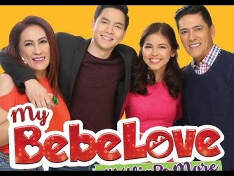 My Pabebe Love 2015