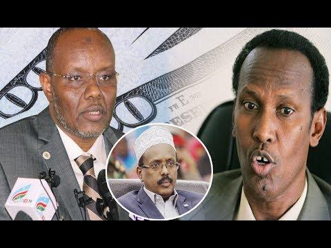 WARAR Deg Deg ah: Awooda Villa Somalia iyo Guusha Lafta-Gareen, Hanjabaadda Geedi & Kenya oo…