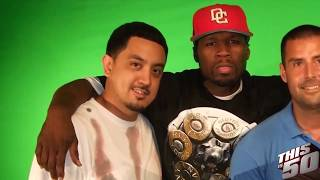 50 Cent on starting Thisis50 com HD
