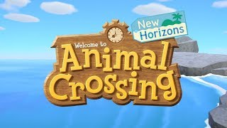 Animal Crossing : New Horizons (dunkview) (Video Game Video Review)