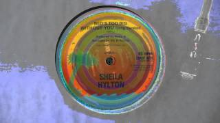 SHEILA HYLTON - Bed