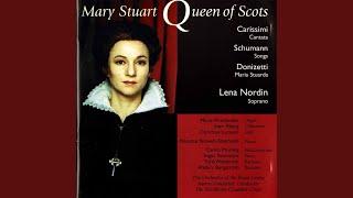 Gedichte der Konigin Maria Stuart, Op. 135: No. 5. Gebet (Prayer)