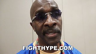 """""""PACQUIAO'S A DIFFERENT ANIMAL"""" - BARRY HUNTER PREDICTS PACQUIAO VS. SPENCE & FURY VS. WILDER 3"""
