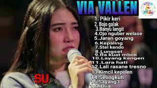 Via Vallen   Pikir Keri Full Album Terbaru juni 2018 sera2