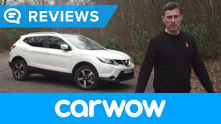 Nissan Qashqai SUV 2013-2017 review | Mat Watson Reviews