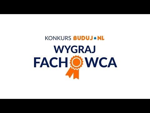Konkurs Buduj.nl - Wygraj fachowca na jeden dzień