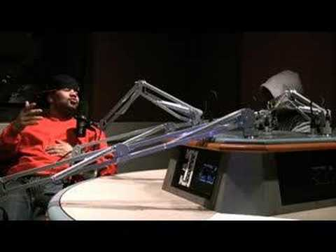 Dj Envy interviews Nas