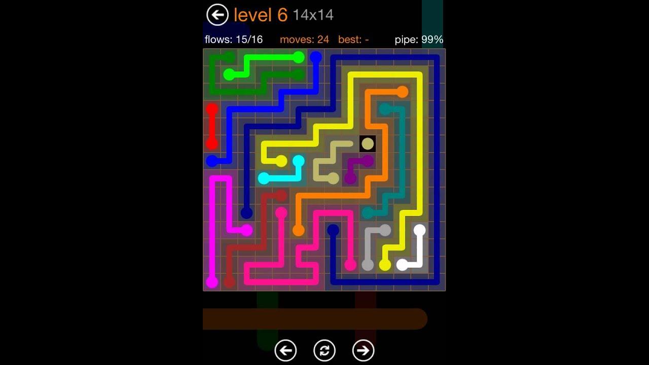 Play Flow Online Free