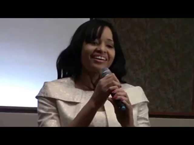 """The Way We Were"" performed by Benita Charles"