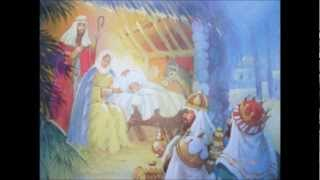 Away in a manger -----with lyrics YouTube Videos