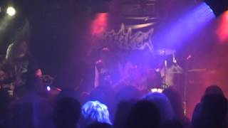 Striker - Never Ending Nights (Live)