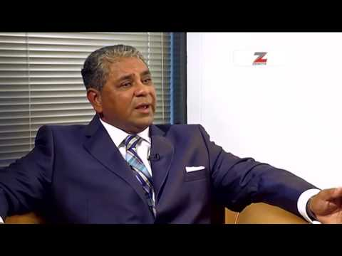 Forbes Africa TV Ep7: How Brimstone Investment's Fred Robertson turned failure to success
