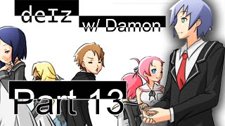 Anime Sim Date 2 - Dating Simulation Games