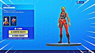 NEW SKIN FORTNITE, DAY BOUTIQUE, AUGUST 30, 2019 #FORTNITE #BOUTIQUE #SKIN