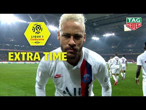 Extra-Time   season 2019-20   Ligue 1 Conforama