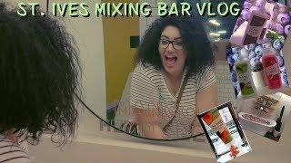 VLOG| ST.IVES MIXING BAR NYC