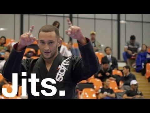 Teaser: TOKYO Abu Dhabi Grand Slam 2017