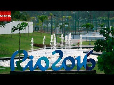 Rio Olympics Athletes