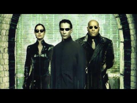 Matrix Reloaded - Trailer Deutsch 1080p HD