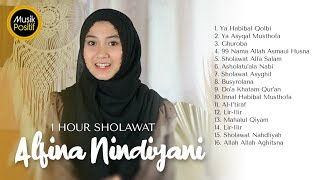 1 Hour Sholawat with Alfina Nindiyani