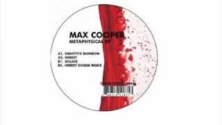 Max Cooper - Gravity