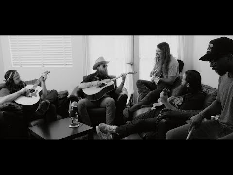 Brent Cobb - Cover of the Rolling Stone (Live from the Meat and Potatoes Sessions)