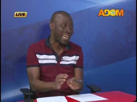 Agoro Ne Fom - Adom TV (11-5-19)